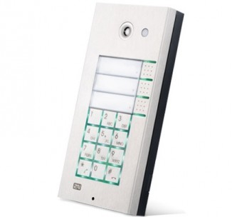 IP видеодомофон 2N Helios IP C3BK