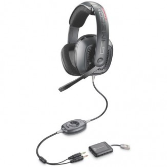 Гарнитура Plantronics GameCom 777 Dolby 7.1