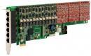 Интерфейсная плата OpenVox A2410E