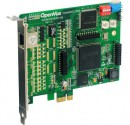 Интерфейсная плата OpenVox D115E