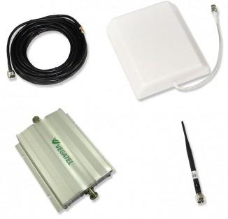 Комплект усиления сигнала VEGATEL VT-900E/3G-kit