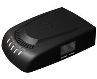VoIP шлюз  AddPac AP100