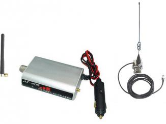 Репитер GSM сигнала автомобильный AnyTone AT-408
