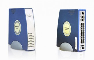 VoIP шлюз  AddPac AP1200B