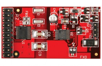 Модуль (1FXO) Atcom AX-110X