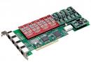 Интерфейсная плата (16FXO/16FXS) Atcom AX-1600P