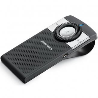 Автомобильный Bluetooth спикерфон Plantronics K100