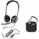 Гарнитура Plantronics Blackwire C420