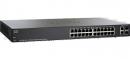 Коммутатор Cisco SLM2024T-EU