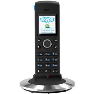 Дополнительная трубка (black) Dualphone 4088RU handset