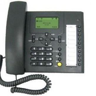 SIP-телефон  Escene ES102N