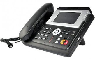 IP телефон Fanvil BW760
