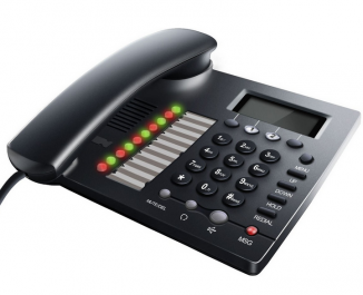 IP-телефон Flying Voice FLYV-IP622