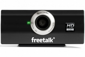 HD веб-камера Freetalk Everyman Webcam