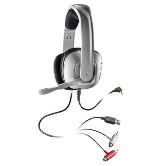 Гарнитура для XBOX Plantronics GameCom X40