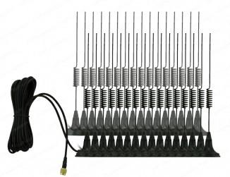 VoIP-GSM шлюз GoIP 32