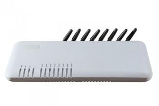 VoIP LTE/GSM шлюз GoIP 8 4G