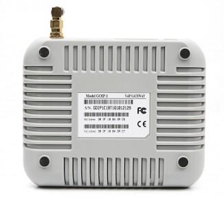 VoIP-GSM шлюз  GoIP 1