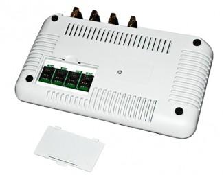 VoIP-GSM шлюз  GoIP 4