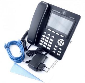 IP-Видеотелефон (SIP Skype) Grandstream GXV3140