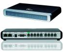 VoIP шлюз Grandstream GXW 4008