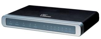 VoIP-шлюз  Grandstream GXW 4108