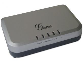 VoIP-шлюз  Grandstream HT-502