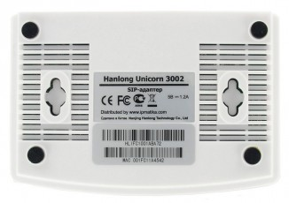 SIP-адаптер Hanlong Unicorn 3002