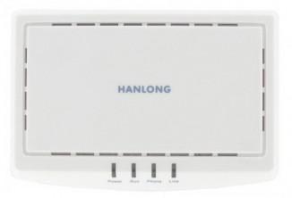 SIP-адаптер Hanlong Unicorn 3112