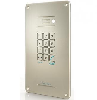 SIP-домофон ITS Pancode 974FA