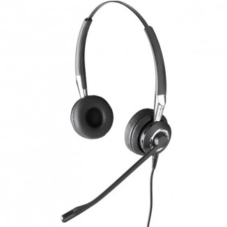 Гарнитура с Bluetooth Jabra Biz 2400 USB Duo MS NC