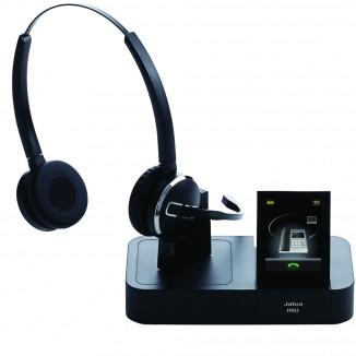 Беспроводная гарнитура Jabra PRO 9460 Duo
