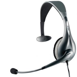 Гарнитура  Jabra UC Voice 150 Mono