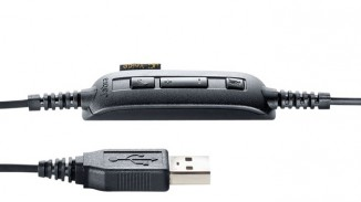 Гарнитура  Jabra UC Voice 250 MS