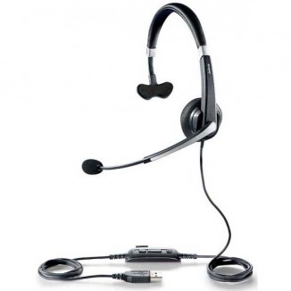 Гарнитура Jabra UC Voice 550 Mono