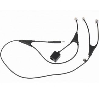 Микролифт электронный Jabra Link (14201-36)