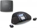 Конференц-телефон Konftel 300W с базовой DECT/GAP станцией