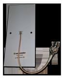 Антенна широкополосная PicoCell AP-800/2700-360 CARD OMNI