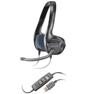 Гарнитура Plantronics Audio 628 DSP