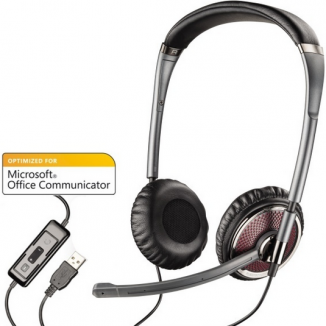 Гарнитура Plantronics Blackwire C420M