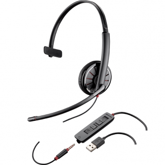 Гарнитура Plantronics Blackwire C315