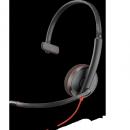 Проводная гаритура (USB-C) Plantronics Blackwire C3210-C