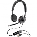 Гарнитура Plantronics Blackwire C520