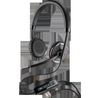 Гарнитура Plantronics Blackwire C520