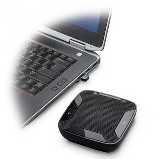 Bluetooth спикерфон Plantronics Calisto P620