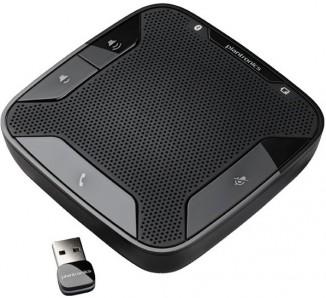 Bluetooth спикерфон Plantronics Calisto P620M