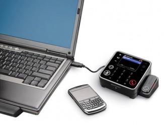USB Спикерфон Plantronics Calisto P835M