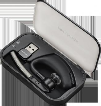 Bluetooth гарнитура Plantronics Voyager Legend UC M