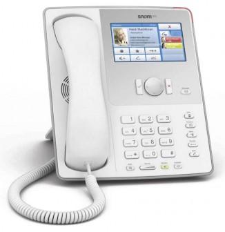 VoIP-телефон  Snom 870