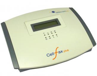 VoIP-GSM шлюз  TelecomFM CellFax Plus